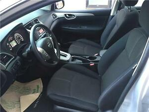 2015 Nissan Sentra****AUTO***BLUE TOOTH****GREAT ON GAS**** London Ontario image 5