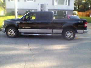 2006 f150 supercrew xlt 4x4