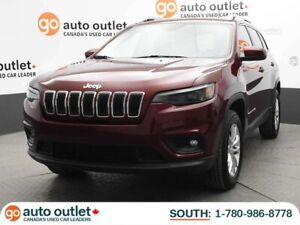 2019 Jeep Cherokee North, Power Seats, Power Window, Touch Scree