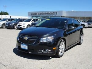 2014 Chevrolet Cruze 2LT London Ontario image 1