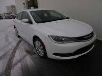 2015 Chrysler 200 All Approved LX Automatic All Approved!