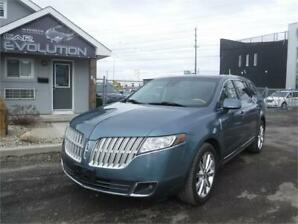 2010 LINCOLN MKT 7PASS/LTHR/NAV/ROOF, CERTIFIED+WRTY $9990