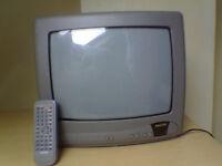 sanyo 13 inch tv