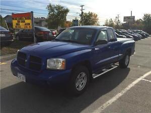 2007 Dodge Dakota 4X4 $9,995.00