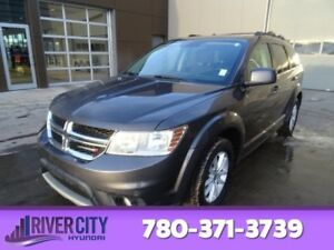 2016 Dodge Journey SXT 7 PASSENGER 3rd Row,  Bluetooth,  A/C,