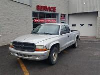 2002 Dodge Dakota SLT (GARANTIE 1 ANS INCLUS)