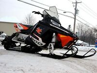 2012 POLARIS RUSH 800 PRO R *EXCELLENTE CONDITION!*