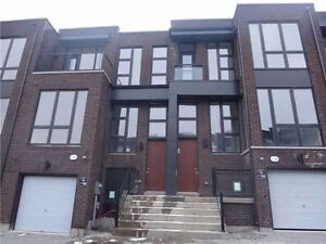 Brand New Executive Townhouse at Bathurst & Rutherford!