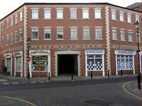 Amazing Retail Units To Let