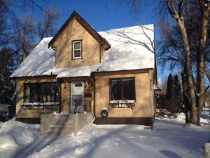 THIS IS THE OPPORTUNITY in Wolseley... You'll love this home.