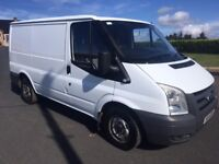 Ford Transit 260 85ps SWB Lo Roof ** No Vat **