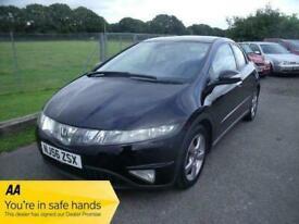 image for 2006 Honda Civic VTEC ES - ONE OWNER - Hatchback Petrol Manual