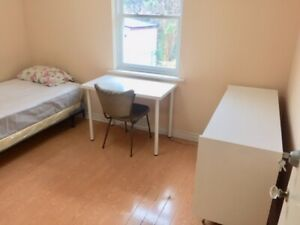 Available Now: Private, Furnished Room on Main Floor (for male)