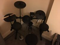 Electric Drum Kit - Alexis DM6