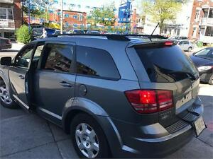 dodge journey 2009, ' cylindres, 7 PASSAGERS, 8 PNEUS, **4999$**