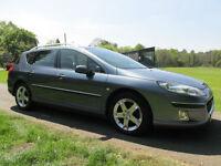 2006 (06) Peugeot 407 SW 2.0HDi 136 SE