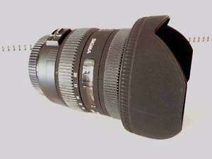 - Sigma Lens EX 10-20mm f/4.0-5.6 DC EX HSM for canon Parap Darwin City Preview