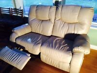 Like New Estate Sale Leather Couches - Smokin' deal!!!!
