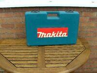 MAKITA 24 volts 3 functions drill