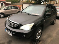 lexus RX Hybrid 06 , 2 Previous Owner,