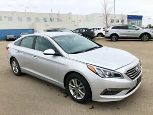 2017 Hyundai Sonata GL - BACKUP CAMERA, HEATED SEATS!