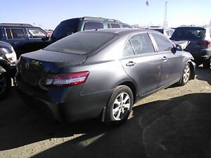 2007-2011 Toyota Camry for parts clean 2011 car parting out