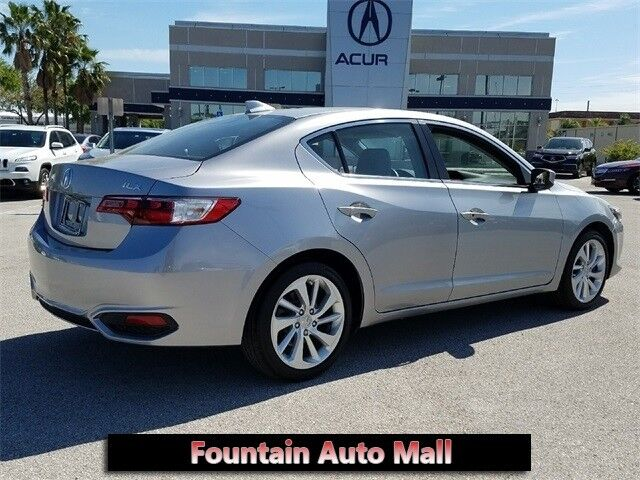 Image 9 Voiture American used Acura ILX 2017