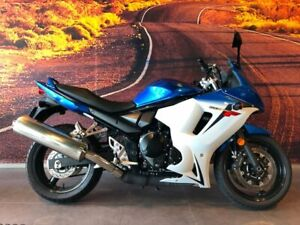 2015 Suzuki GSX650F LAMS Road Bike 656cc Adelaide CBD Adelaide City Preview