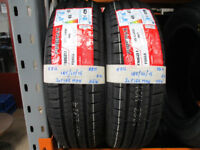 N816 2X 185/65/15 88H FIREMAX FM601 NEW TYRES