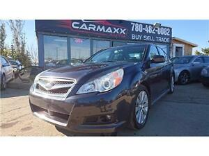 2010 Subaru Legacy 3.6 w/Limited & Multimedia Pkg