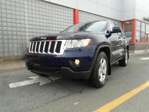 2012 Jeep Grand Cherokee Laredo 4X4