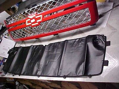 OEM  Winter Front  2011 2012 2013 2014  Chevy Silverado 2500 3500 factory