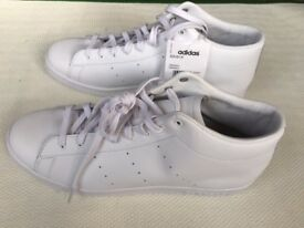Adidas trainers men Hyke Japan AOH-001 HI trainers size UK 12 1/2 EUR 48