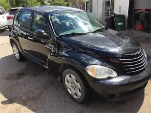 2006 Chrysler PT Cruiser!! Fresh safety !! SUMMER SALE!!