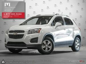 2014 Chevrolet TRAX 2LT