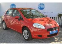 FIAT PUNTO Can't get finance? Bad credit, Unemployed We can help!