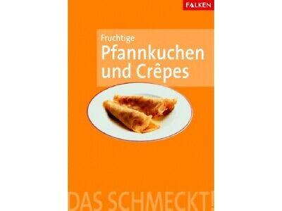 Fruchtige Pfannkuchen und Crepes - GUT ()