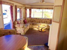 Cheap caravan in kent @ Shurland Dale Holiday Park