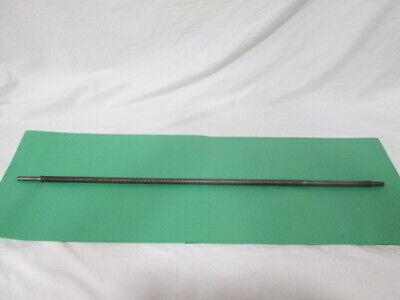 Craftsman 109.0709 Metal Lathe Lead Screw 109 Dunlap Atlas
