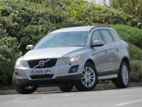 Volvo XC60 2.4TD D5 ( 185ps ) AWD SE Lux