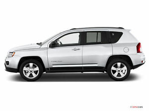 4 tires and rims for jeep compass.patriot