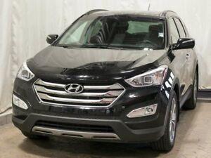 2016 Hyundai Santa Fe Sport 2.0T Limited Adventure Edition AWD w