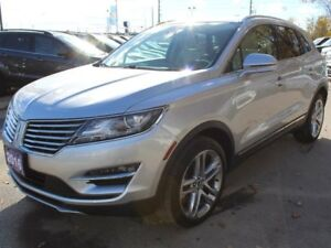 2016 Lincoln MKC Reserve-LOADED