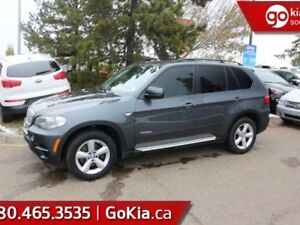 2011 BMW X5 35d; WOW! DIESEL, BLUETOOTH, PARKING ASSIST, HEATE