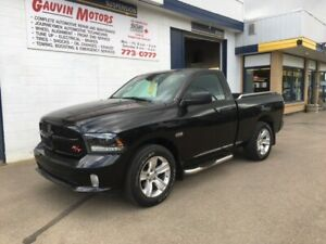 "2015 Ram 1500 ST EXPRESS, LOADED, 20"" WHEELS SHARP TRUCK"