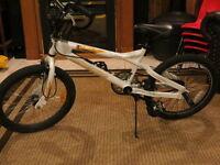 Ironhorse BMX Bike F52 Bicycle