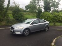 2010 Ford Mondeo - Excellent Driving Car