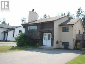 291 PEACE RIVER CRESCENT TUMBLER RIDGE, British Columbia