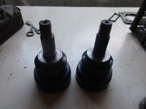 Axle shafts Ferrari 355