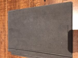 Microsoft Surface Pro 3 Type Cover and Pen